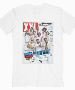New Wave Rapper T Shirt