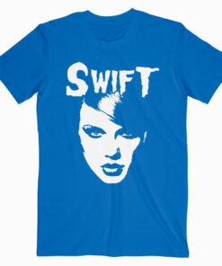 Taylor Swift Misfits T Shirt