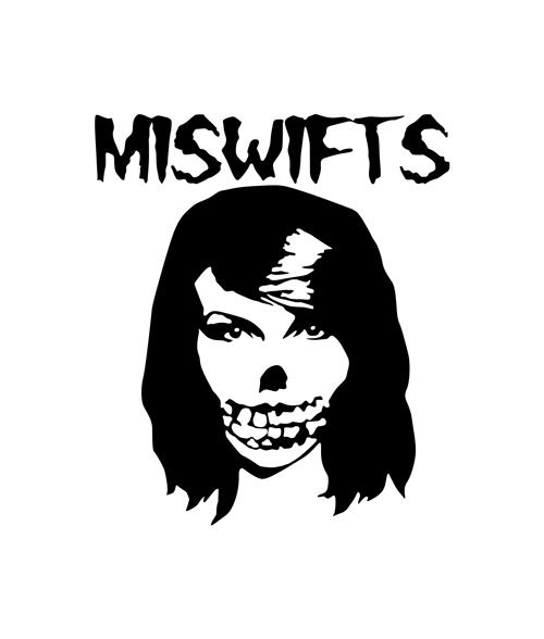 Taylor Swift Miswift T Shirt