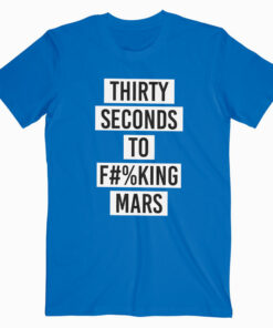 Thirty Seconds To Mars T Shirt