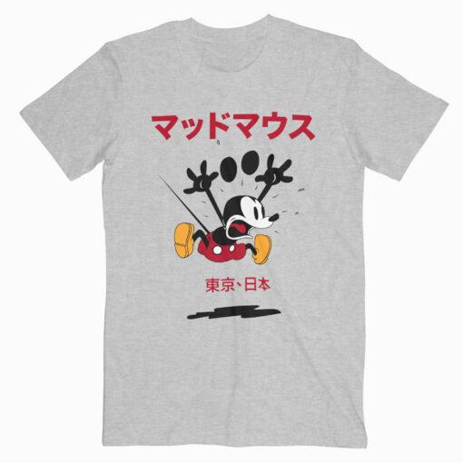 Disney Mickey Mouse Japan T Shirt