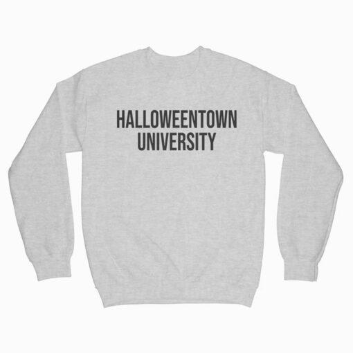 Halloween Town University Unisex Sweatshirts