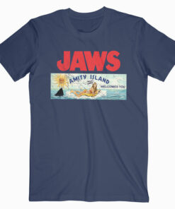 JAWS Billboard T Shirt