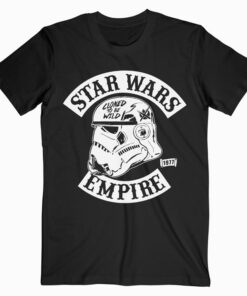 Star Wars Empire T Shirt