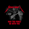 Star Wars Metallica T Shirt