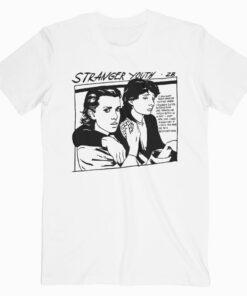 Stranger Things Mileven T Shirt