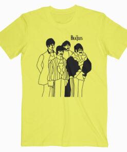 The Beatles T Shirt