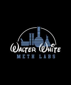 Walter White Heisenberg T Shirt