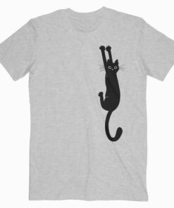 Cat Meow Hold T Shirt