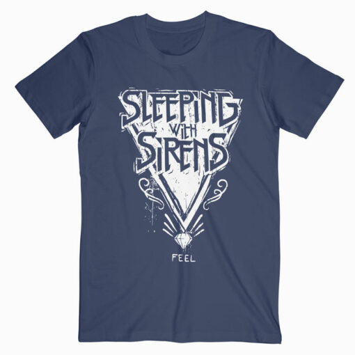 Sleeping With Sirens Band T Shirt