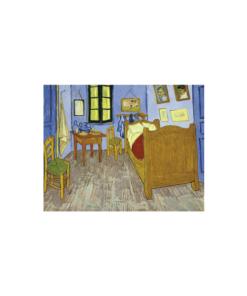 Van Gogh's Bedroom in Arles, 1889 Art T Shirt