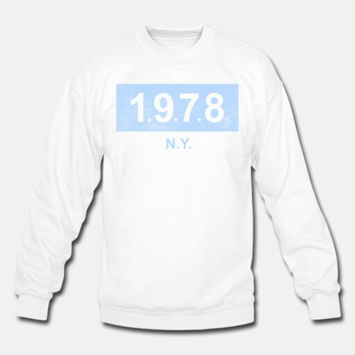 1978 New York Sweatshirt