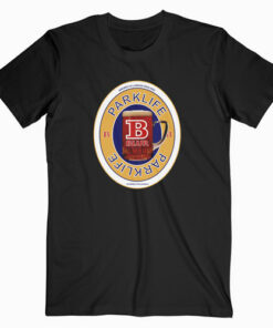 Blur Parklife Single Band T Shirt