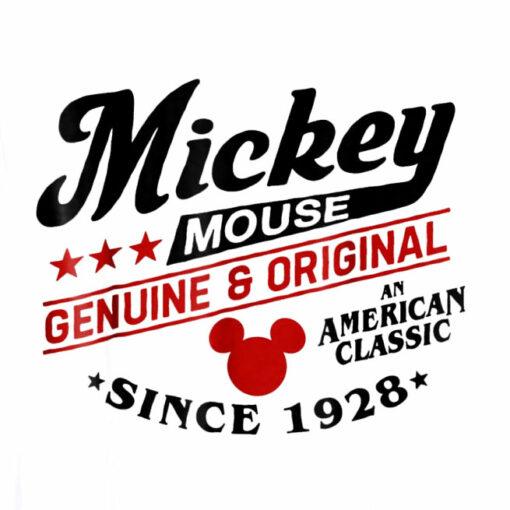 Disney Mickey's 90th American Classic T Shirt