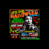 Punk Rock Halloween Show T Shirt