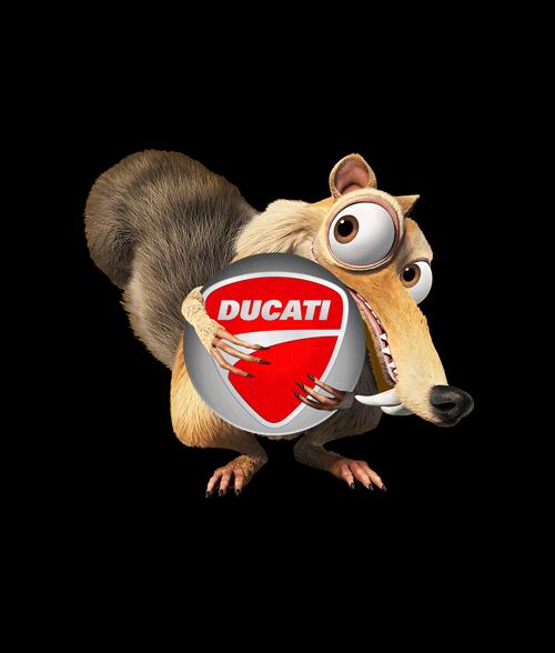 Ducati T Shirt