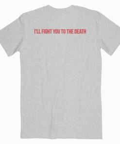 Shed Seven Bully Boy Band T Shirt