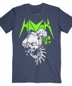 Havox Band T Shirt