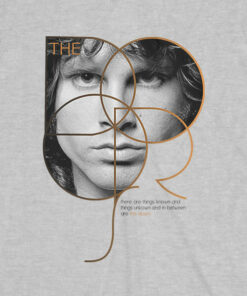 The Doors Band T Shirt