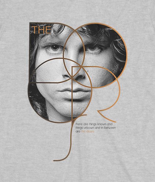 The Doors Band T Shirt