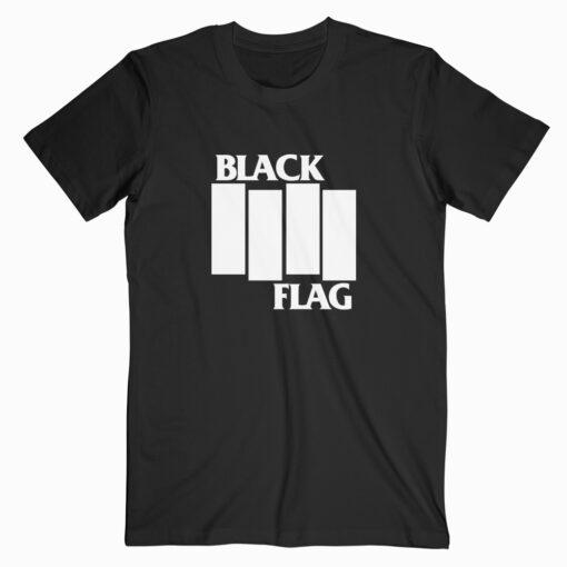 BLACK FLAG Black