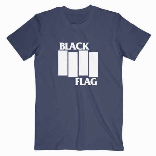BLACK FLAG Navy