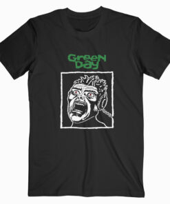 Green Day Black