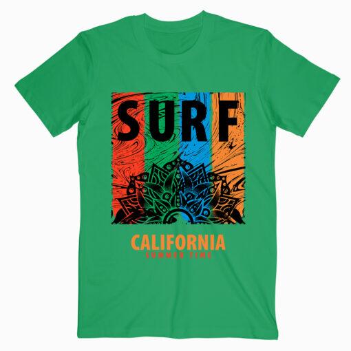 Surf Callifornia Summer Time 2020 Green
