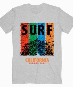Surf Callifornia Summer Time 2020 Grey
