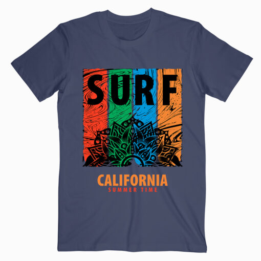 Surf Callifornia Summer Time 2020 Navy