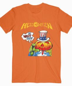 helloween orange