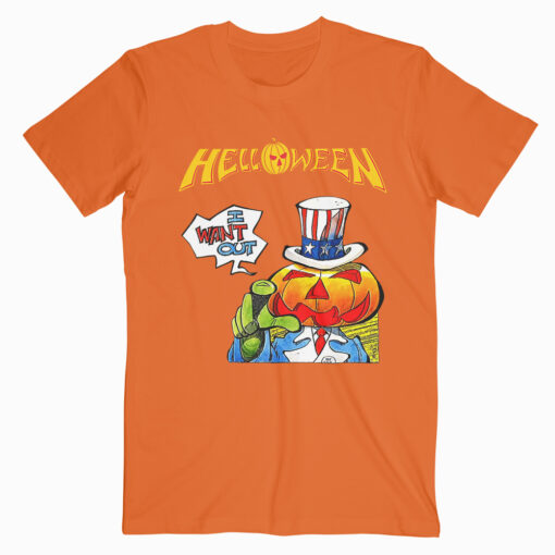 helloween orange