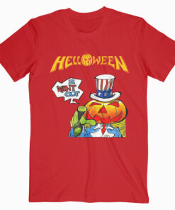 helloween red