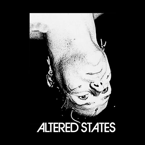 Altered States Movie T Shirt