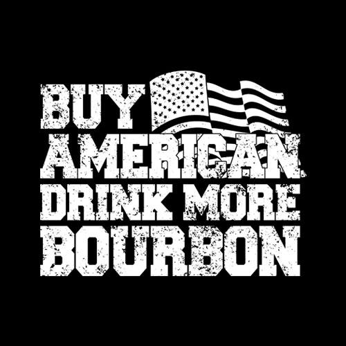 Buy American Bourbon T Shirt