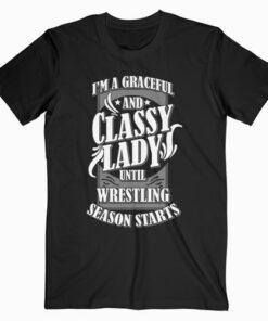 Classy Girl T Shirt
