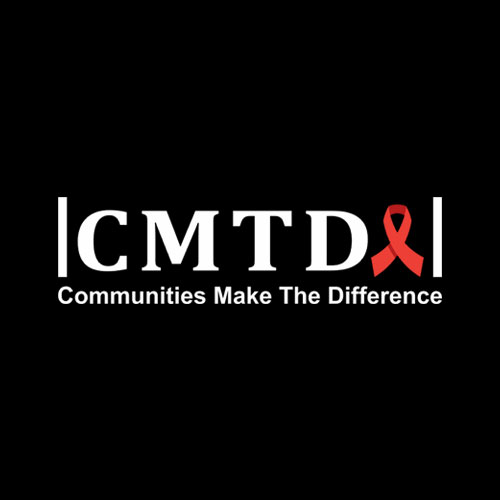 Hiv Aids Awareness Support Communities Make The Difference T-Shirt
