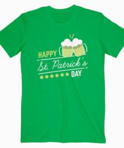 St Patricks Day Beer T Shirt