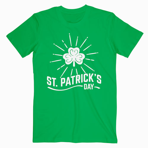 St Patricks Day Irish T Shirt