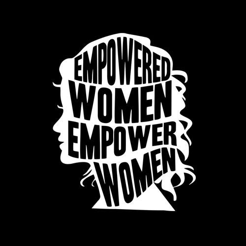 Feminist Empowered Women Shirt March 2020 Gift T-Shirt
