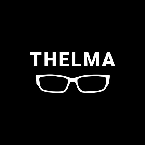 Thelma With Glasses Cute Matching Best Friends Shirts