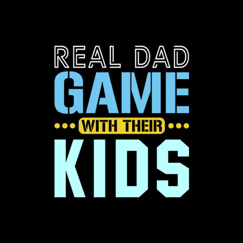 Gaming Fathers Day Gamer Dad Shirt Gift from Son or Daughter T-Shirt