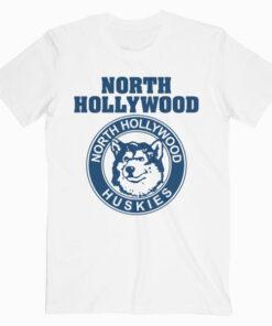 North Hollywood Huskies T-Shirt