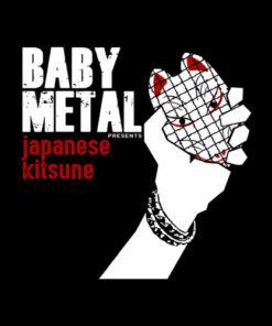 Babymetal Japanese Green Day Band T Shirt