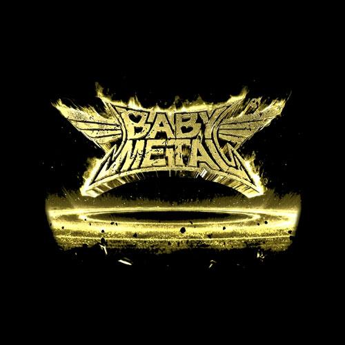 Babymetal Metal Resistance Band T Shirt