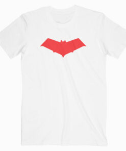 Batman Red Hood T Shirt