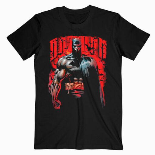 Batman Red Knight T Shirt