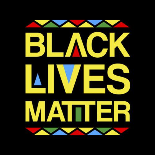 Black Lives Matter Equality Black Pride Melanin Gift 2020 T-Shirt