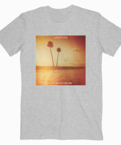 Come Around Sundown King Of Leon Band T Shirt