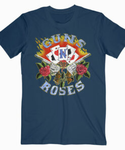 Guns N Roses Band T Shirts nb